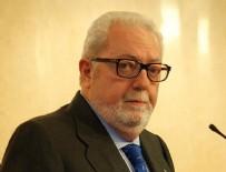 PEDRO - Esed'le görüşen AKPM Başkanı'nın temsil yetkisi elinden alındı
