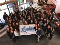 ZİHİNSEL GELİŞİM - Eskişehir'de 'Sivil Toplum Kuruluşları Fuarı' Başarıyla Tamamlandı