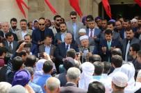 Eyyübiye Belediyesi Sabır Günü Etkinlikleri 3 Dilde Dua İle Başladı