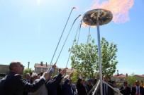 YENIKARPUZLU - GAZDAŞ, Doğal Gaz Yakma Töreni İle Keşan İlçesine Doğal Gaz Sunmaya Başladı