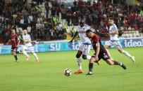 AHMET ŞAHIN - Gaziantep'te kazanan yok