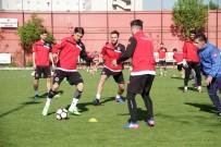 SELÇUK ŞAHİN - Gençlerbirliği, Trabzonspor Maçının Hazırlıklarını Tamamladı