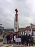 KÜMBET - Giresun'a Yılın İlk Turist Kafilesi Geldi