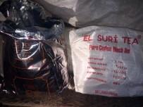TAHKİKAT - Hakkari'de 3 Ton Kaçak Çay Ele Geçirildi
