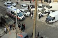 YARALI ASKERLER - Hakkari'de Mayına Basan 4 Asker Hafif Yaralandı