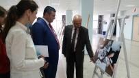 Harran Üniversitesinde Antik Çağda Hastalık Ve Sağlık Konferansı