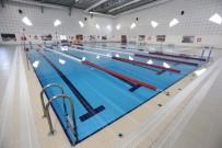 YÜZME - Honaz'a Kapalı Yüzme Havuzu