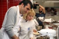 ARAŞTIRMA MERKEZİ - İAÜ Mutfakta Engelleri Kaldırdı