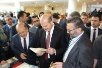 ORHAN FEVZI GÜMRÜKÇÜOĞLU - İçişleri Bakanı Soylu Trabzon'da