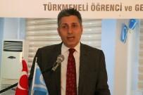 ANAVATAN - Irak Türkmenleri İzmir'de Buluştu