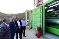 YUSUF ZIYA GÜNAYDıN - Isparta'ya 'Çöpten Elektrik Enerjisi Üretim Tesisi'