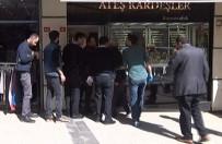 PARMAK İZİ - İstanbul'da Kuyumcu Soygunu