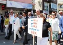 MURAT SEFA DEMİRYÜREK - İzmir'de Enginar Festivali Coşkusu