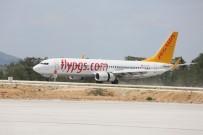 UÇAK SEFERLERİ - Kastamonu'ya Uçak Seferleri Yeniden Başlıyor