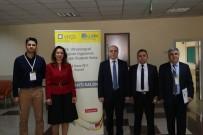 ORHAN YıLDıZ - Kayseri'de Ultrasonografi Eşliğinde Uygulamalı Karaciğer Biyopsi Kursu Düzenlendi