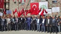 ŞEKER İŞ SENDIKASı - Kayseri Şeker'in 2011 Yılı Öncesine Ait Bütün Borçlarından Kurtulduğu 27 Nisan, Bayram Günü Olarak Kutlandı