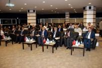 BANGLADEŞ - KAYSO Meclis Başkanı Abidin Özkaya Açıklaması 'Bangladeş İle Ticaretimizi Çok Kısa Zaman İçerisinde Artırmalıyız'