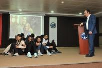 HIPNOZ - KMÜ'de Öğrenciler İçin Kişisel Gelişim Zirvesi