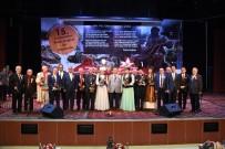 TÜRK DİLİ VE EDEBİYATI - Kocamaz Açıklaması 'Dört Gündür Türk Dünyası Karacaoğlan Etrafında Birleşti'