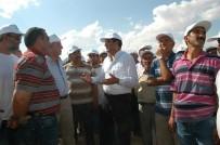 Konuk Açıklaması 'Şiarımız Sürekli Eğitim, Nitelikli Üretim'