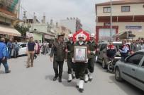 KALP KRİZİ - Kore Gazisi Altıkulaç 86 Yaşında Vefat Etti