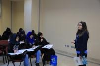 SEFAKÖY - Küçükçekmece'de Yabancı Misafirlere Türkçe Kursu