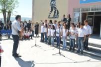 23 NİSAN ULUSAL EGEMENLİK VE ÇOCUK BAYRAMI - Kula'da Ertelenen 23 Nisan Kutlandı