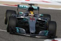 FELAKET - Mercedes AMG Petronas Rusya'da Zirveyi Kovalıyor