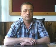 ÜLKÜCÜLER - MHP Bilecik Merkez İlçe Başkanlığına Adaylığını Açıkladı