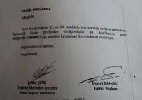 MHP Kırşehir İl Başkanı Arif Ekici, '3 İlçenin Seçimleri Genel Merkez Tarafından İncelenecek'