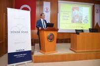 DEVŞIRME - Mimar Sinan'ı Anma Etkinliği
