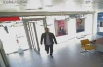 BANKA MÜDÜRÜ - Müdürün Başına Silah Dayadı, 3 Milyon TL Havale Yaptırdı