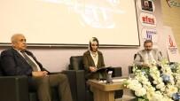 GAZIANTEP ÜNIVERSITESI - MÜSİAD Ve Milli Birlik Cemiyetinden Osmanlı Paneli