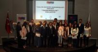 BINBIR GECE - Naci Topçuoğlu MYO 'Halıya Estetik Dokunuşlar Projesi' İle Farkılık Oluşturuyor