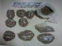 NARKOTIK - Narkotimden Bonzai Operasyonu