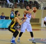 İSTANBULSPOR - Nesine.Com Eskişehir Basket Play-Off İlk Maçını Farklı Kazandı