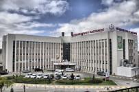 Nevşehir Devlet Hastanesi Yoğun Bakım Ünite Kapasitesinin Artırılıyor