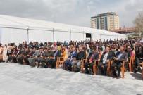 SANAYI VE TICARET ODASı - Niğde'de Kitap Fuarı Açıldı