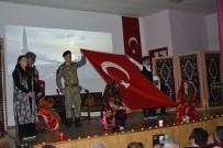 SELAMI KAPANKAYA - Niksar'da 15 Temmuz Şehitleri Anıldı