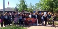 GAZIANTEP ÜNIVERSITESI - Nizip MYO Öğrencilerinden Örnek TDP Projesi