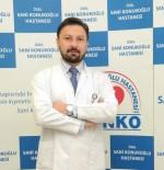 Opr. Dr. Faruk Aykanat Hasta Kabulüne Başladı