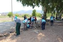 DENETİMLİ SERBESTLİK - Osmaneli Belediyesi Ve Denetimli Serbestlik Müdürlüğünden Örnek Çalışma