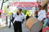 MıSıR - Dünya Üçüncülüğüne Edirne'de 9/8'Lik Kutlama