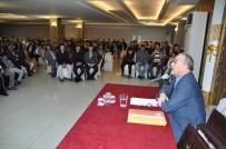 MARMARA ÜNIVERSITESI - Prof. Dr. Ramazan Avyallı Açıklaması