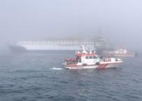 TOGO - Rusya Batan Gemiyi Çıkarmayacak