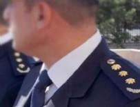 Sakarya'da FETÖ ile mücadelenin başındaki polis 'mahrem imam' çıktı