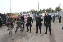 ALACAK VERECEK MESELESİ - Şanlıurfa'da Silahlı Kavga Açıklaması 10 Yaralı