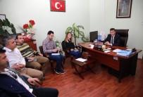KANALİZASYON - SASKİ'nin Abone Sistemi Türkiye'ye Örnek