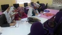 KARAOĞLANLı - Şehzadeler HEM'in Hedefi Herkesi Okur Yazar Yapmak