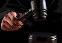 PETERSBURG - Sergide 110 Bin Dolarlık Elmas Çaldı Açıklaması Tutuklandı